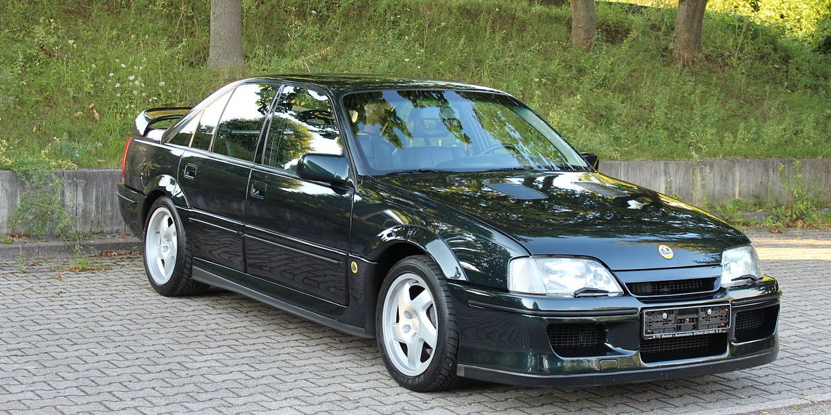 opel rođendan 30. Rođendan: Opel Lotus Omega (1988.)   Autopress.hr opel rođendan