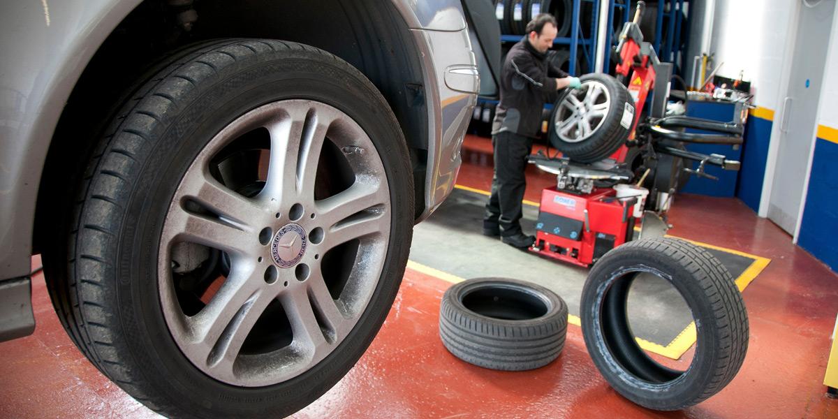 Automobilske gume potrebno je rotirati svakih 10 000 km